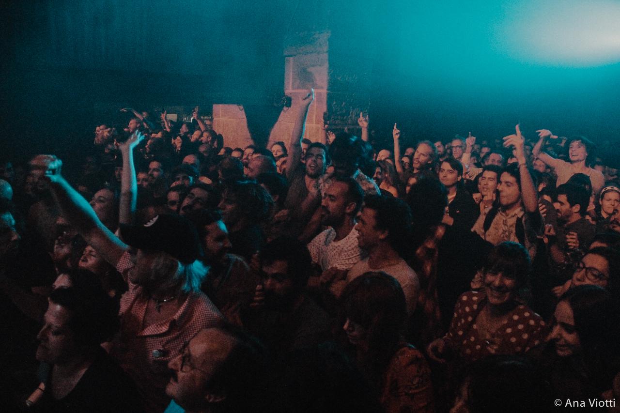 6 discos internacionais que se vão ouvir no Musicbox na primeira metade de 2018