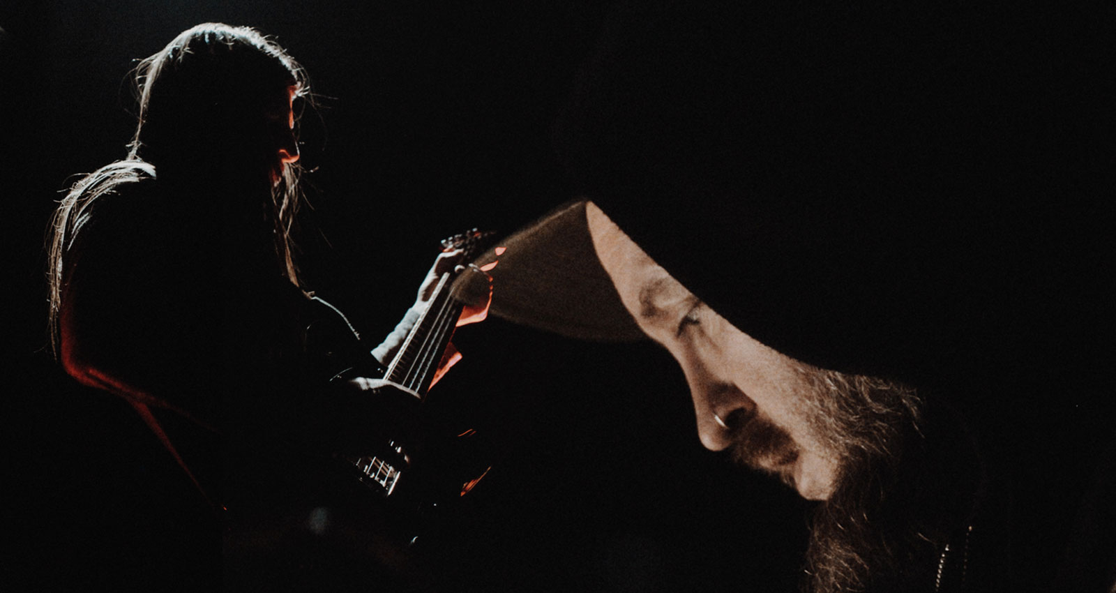 Musicbox Heineken Series: The Bug vs Dylan Carlson from Earth