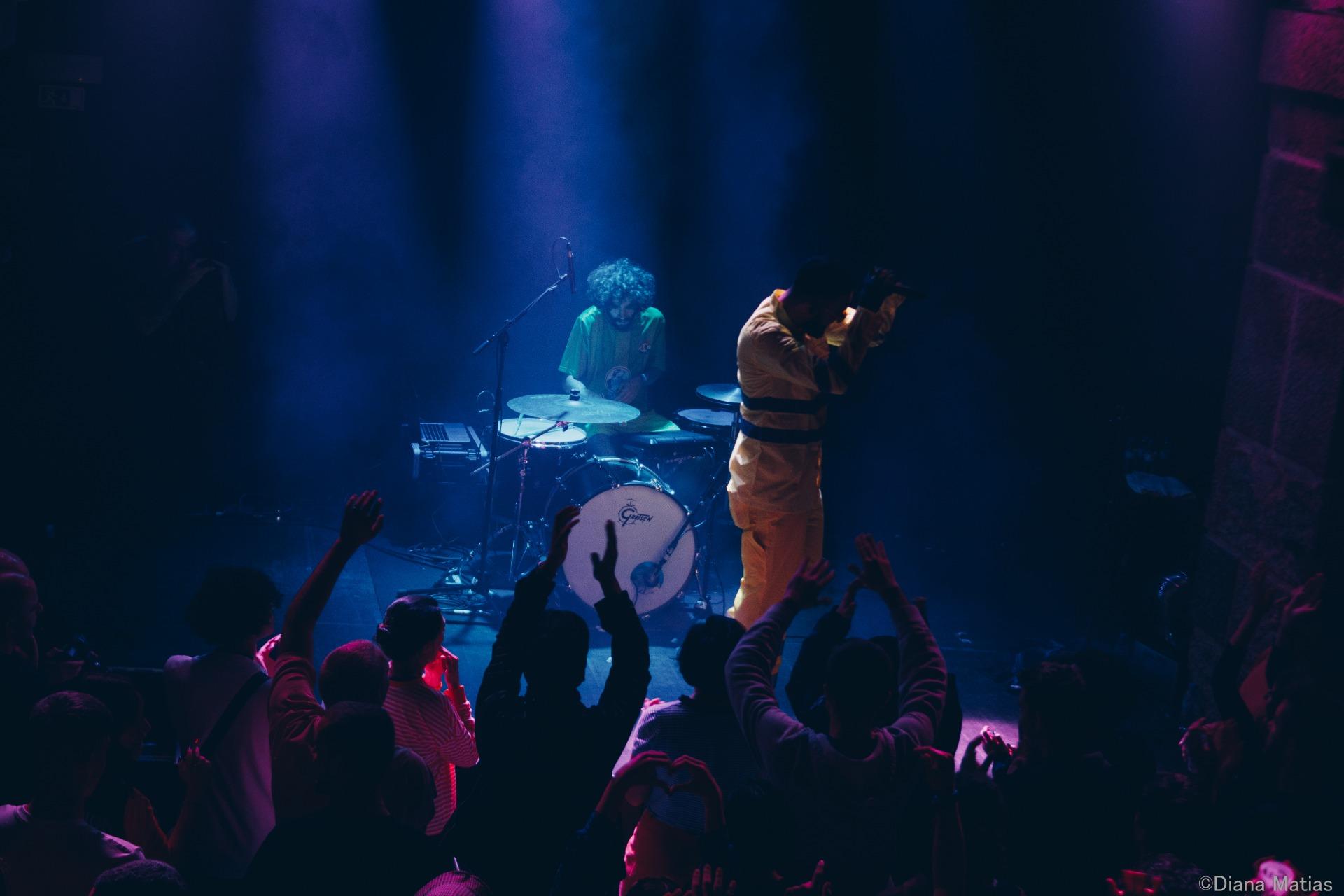13º Aniversário do Musicbox