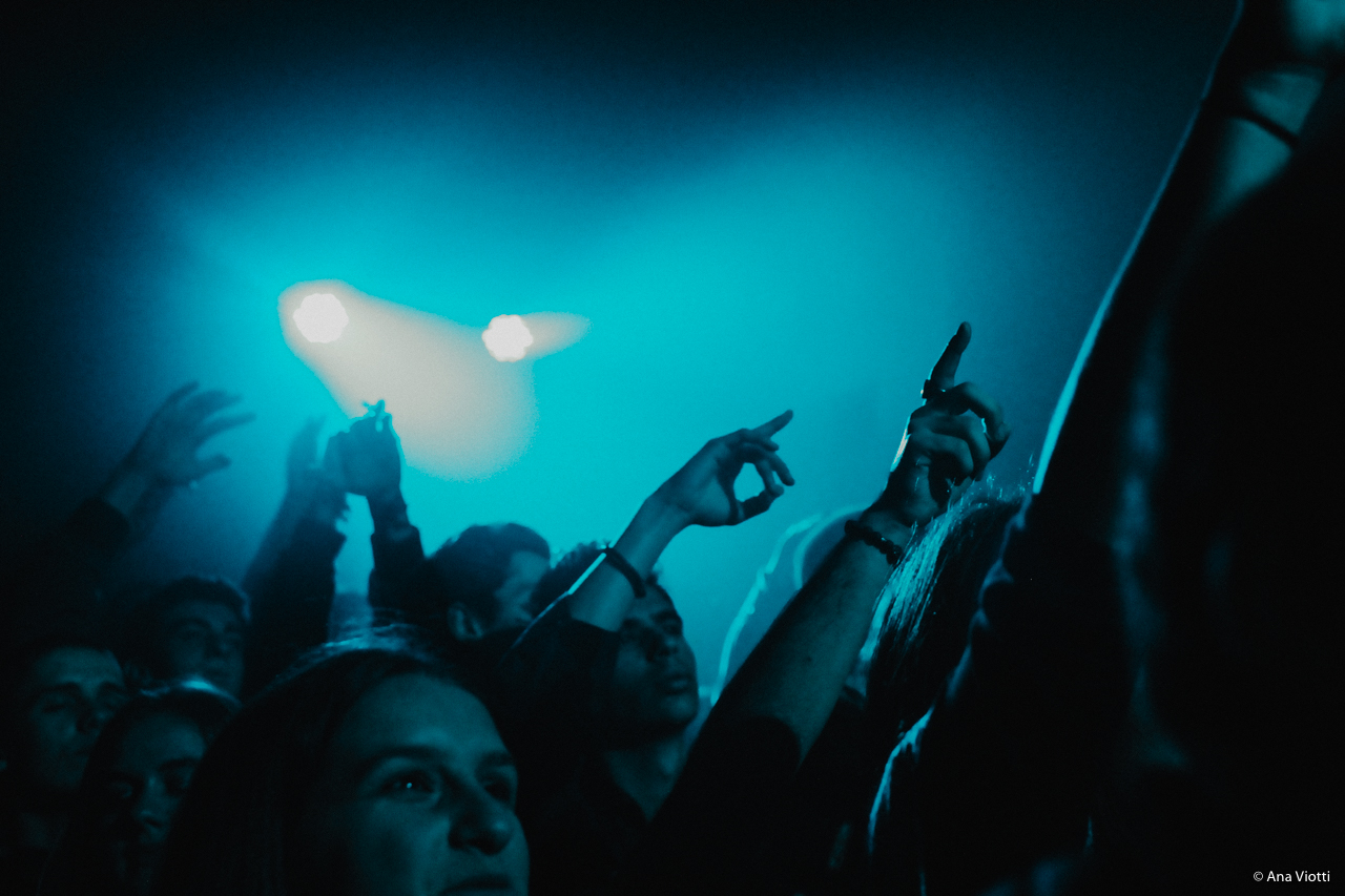 Assiste à gravação de 4 concertos no Musicbox | Passatempo